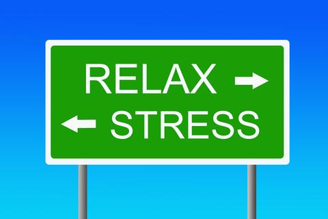 National Stress Awareness Day 2014