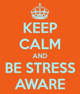 stress aware