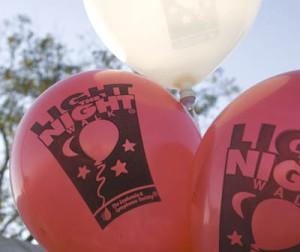 LTN balloons