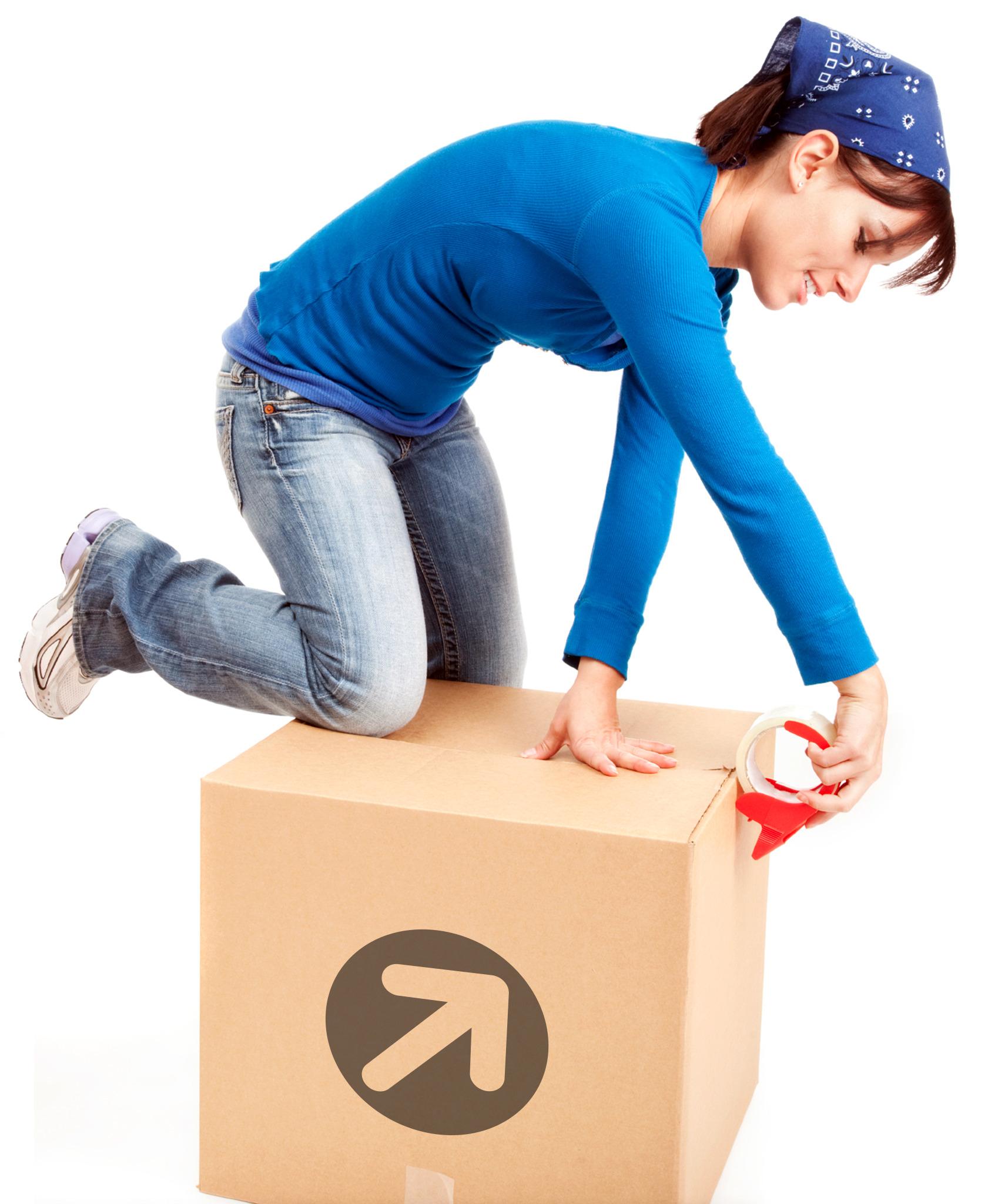 avatar tape box